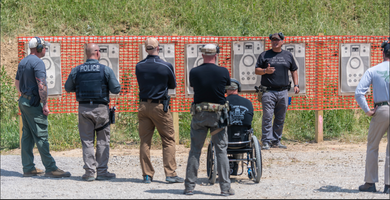 Red Dot Pistol: Fundamentals and Performance 2 Day Course Sylmar, CA , December 8-9, 2018