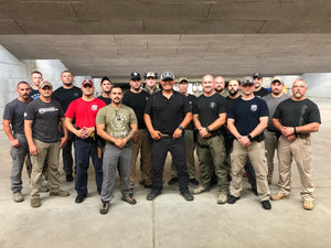Red Dot Pistol: Fundamentals Instructor Course / 2-Day Course / Papillion, NE / August 25-26, 2020 *LE ONLY CLASS*
