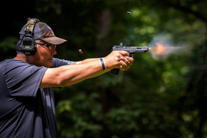 Red Dot Pistol: Fundamentals and Performance 2 Day Course New Orleans, LA , July 7-8 , 2018