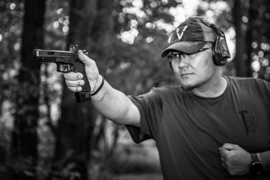 Red Dot Pistol: Fundamentals and Performance 2 Day Course Holland, Michigan. October 6-7,2018