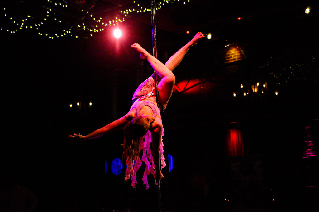 Loring Bar & Restaurant to host black tie, all-you-can-eat buffet with pole dancing