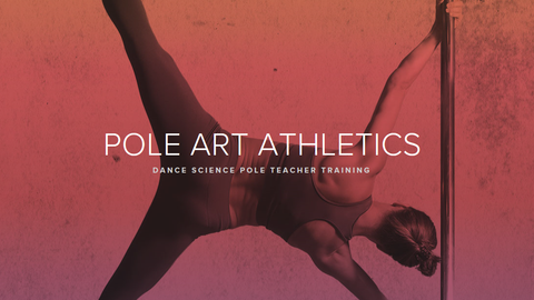 Pole art athletics dr. misty