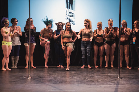 MNPC 2018 Saturday competitor awards photo by Alyssa Kristine Photography
