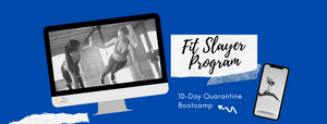 10-Day Bootcamp Archives