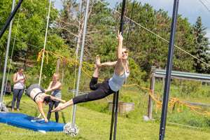 Pole Empowerment Camp