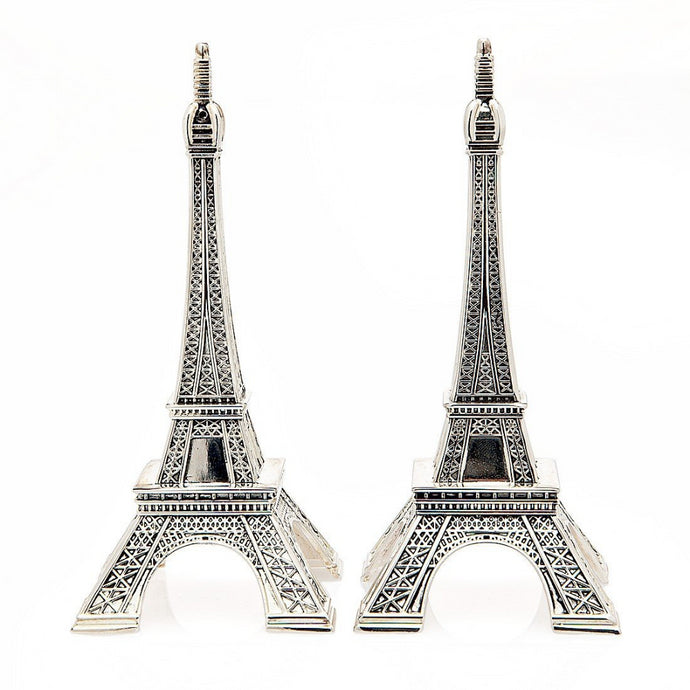 EIFFEL TOWER SALT & PEPPER SHAKERS