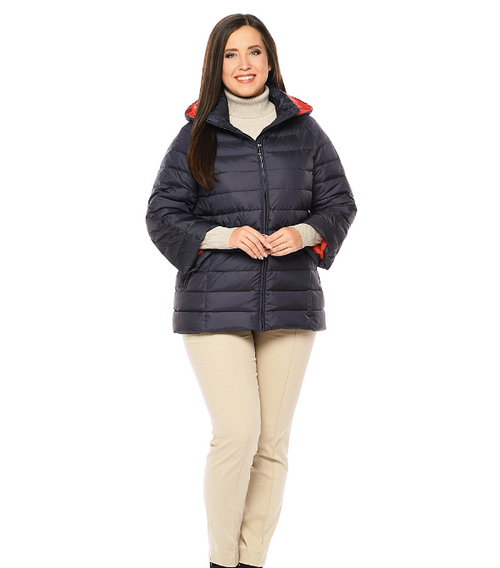 Plus Size Women Winter Down Coat VLD-G112