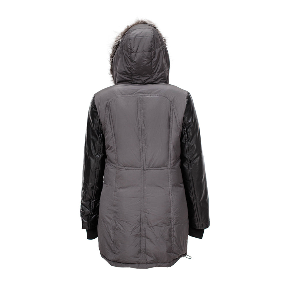 Women Winter Down Coat TD-AF-JK6028