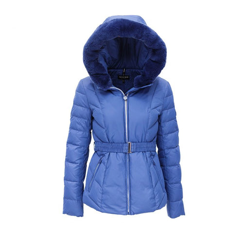 Women Winter Goose Down Coat MSD-Q110