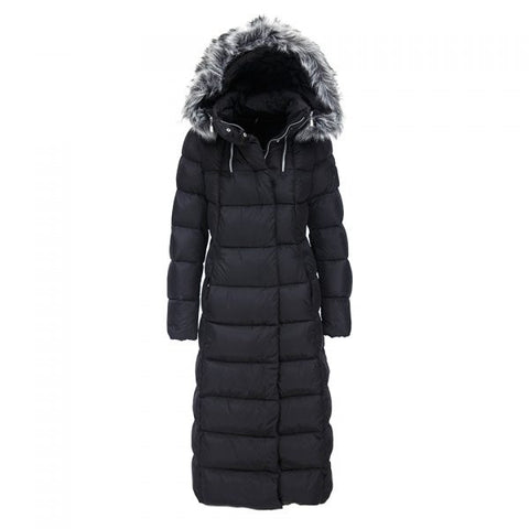 Women Winter Down Coat TD-AF-2375
