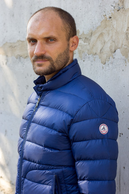 Men Winter Down Jacket Monte