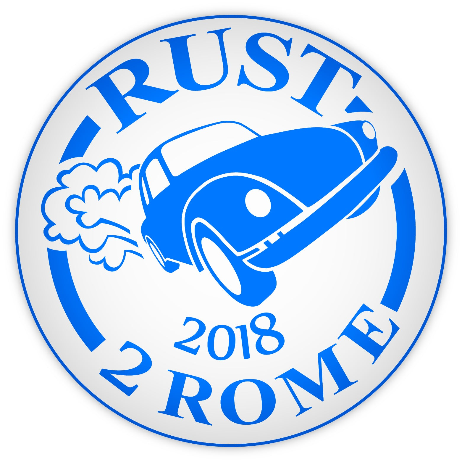 Rust 2 Rome Swiss Alps 2018 Team Of Three