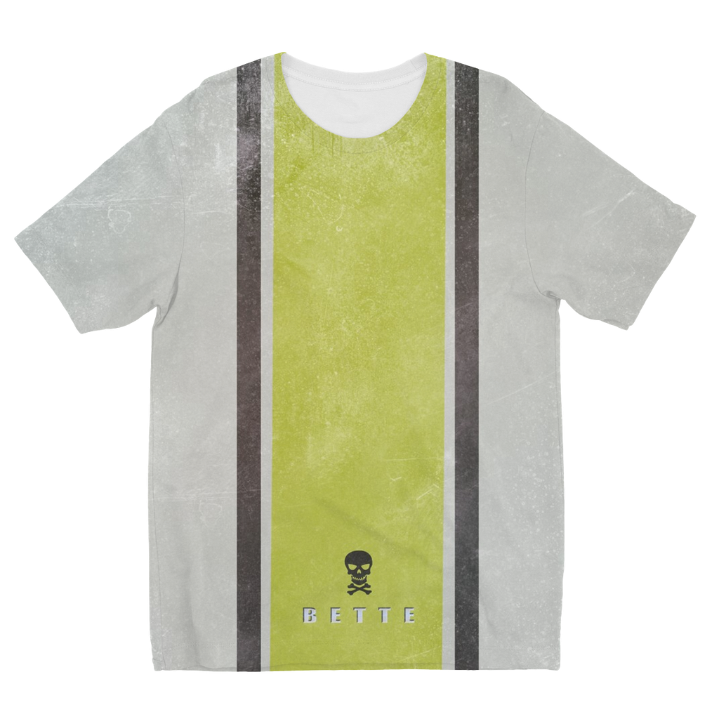 Bette Kids' Sublimation T-Shirt