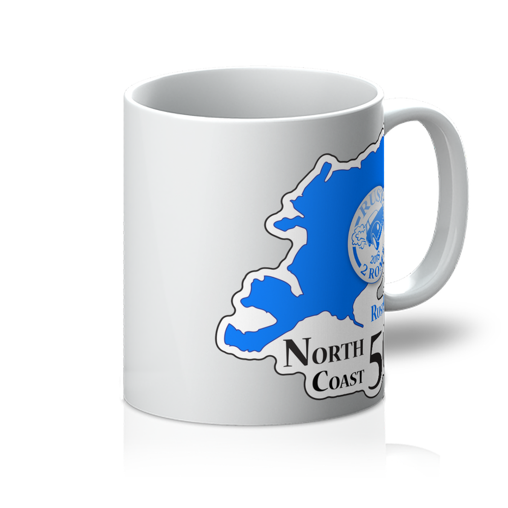 North Coast 500 Mug