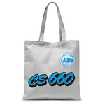 Team Name CS 660 Tote Bag