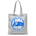 Rust 2 Mexico - Logo Tote Bag