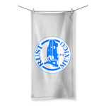 Rust 2 Mexico - Logo Beach Towel