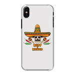 Rust 2 Mexico Sombrero Phone Case