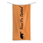 Need For Tweed Beach Towel