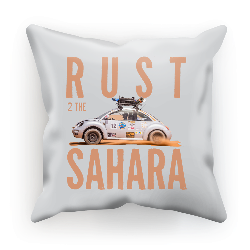 Rust 2 Sahara - Bug Cushion