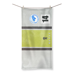 Bette Beach Towel