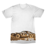 Rust 2 Sahara - The Black Pearl Sublimation T-Shirt