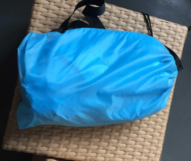 Inflatable Lazy Bag