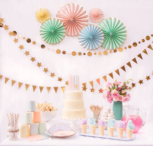 Pretty in Pastel Party