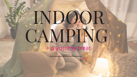 Indoor Camping Blog Picture