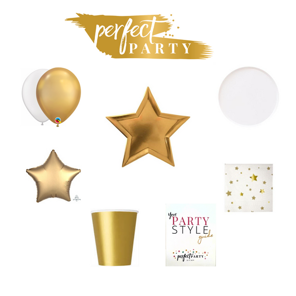 STAR BRIGHT PETITE PARTY