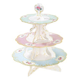 Perfect Party in a Box Cake Stand Reversible Party Decor