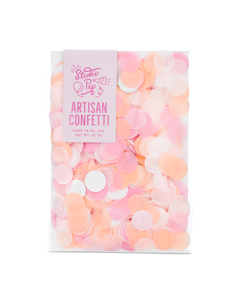 Perfect Party in a box Candy Coloured Confetti Party Decor
