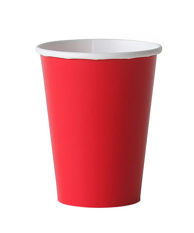 Perfect Party in a Box Cherry Red Cups Party Essentials