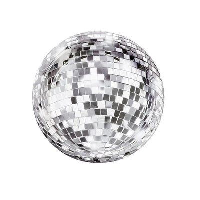 Perfect Party in a Box Disco Party Plates Party Supplies