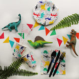 DINOMITE DINOSAUR PARTY IN A BOX