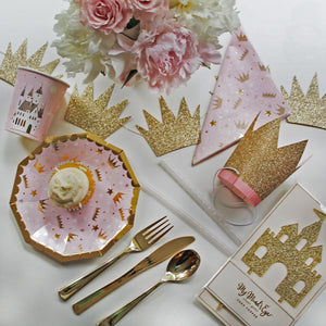 PRETTY LITTLE PRINCESS PARTY IN A BOX