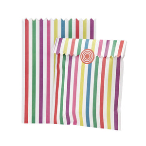 Perfect Party in A Box Multi Coloured Treat Bag Party Essentials