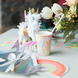 Unicorn and Rainbow Party Supplies and Decorations