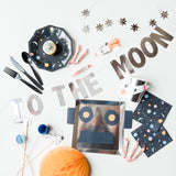 To the Moon Party Supplies