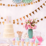 PRETTY IN PASTELS PARTY IN A BOX