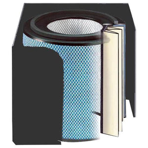 Healthmate JR Plus filter replacement