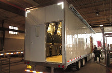 MOBILE WELDING TRAILER