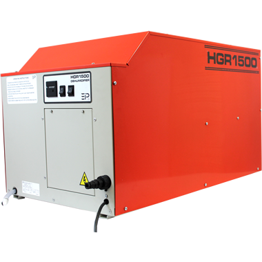 EBAC (High Grain Refrigerant Dehumidifier) HGR1500