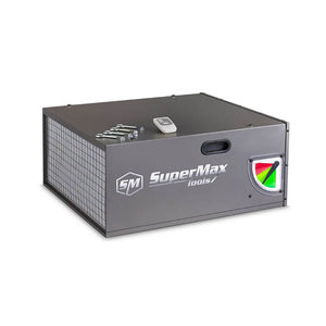 SuperMax Ambient Air Filtration System