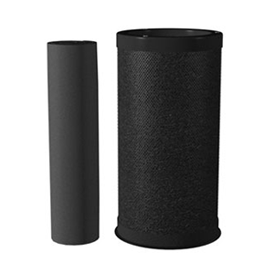 16″ET Plus Annual Kit(1 foam prefilter/1 VOC canister)