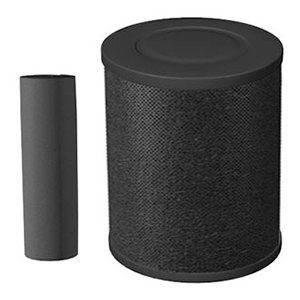ULTRA VOC Canister (100%) Carbon & prefilter (for extreme chemical removal)