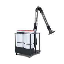 Air Daddy Carbo VOC Fume Extractor