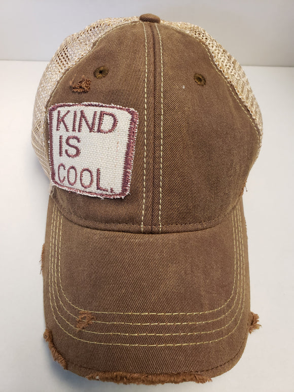 Kind is Cool Hat