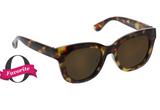 Peepers Sunglasses- Center Stage