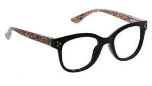 Peepers Glasses -1.5 correction Jungle Fusion